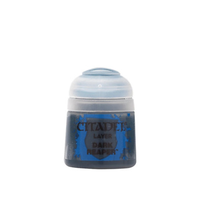 Dark Reaper Layer Paint 12ml • 2.70£