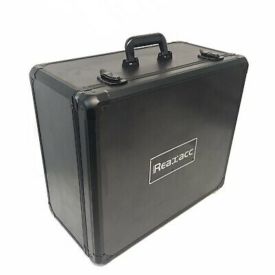 Realacc Aluminum Suitcase Carrying Case Box Traveling Case Drone Case  • 29.95£