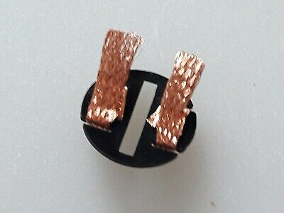 Scalextric Accessories - C8329 - Quick Change Pick Ups With Copper Braids • 1.95£