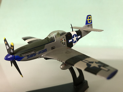 P-51 Mustang The Franklin Mint 1/100 • 29.27£