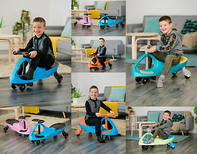 Baby Kid Children Todller Ride On Trike 3 Wheel Scooter Stroller Tricycle Pedal  • 34.95£