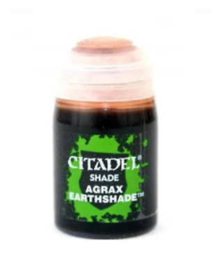 Agrax Earthshade Shade Paint 24ml • 4.70£