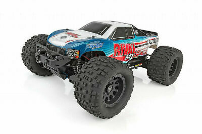TEAM ASSOCIATED RIVAL MT10 RTR RC TRUCK BRUSHLESS (no Battery) • 279.95£