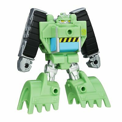 Playskool Heroes Transformers Rescue Bots - Boulder The Construction Bot • 23.95£