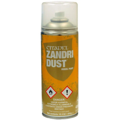 Zandri Dust Spray • 11£