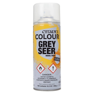 Grey Seer Spray 400ml • 11£