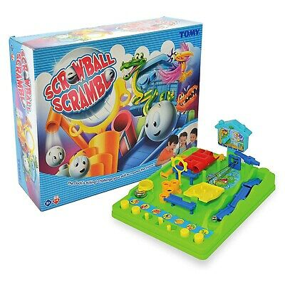 Tomy Crazy Ball Game • 10£
