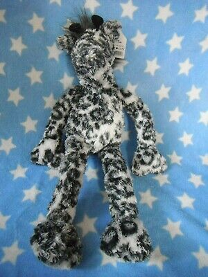 Jellycat   Soft Toy  I Am Zany Giraffe   Approx 19  High  • 24.99£
