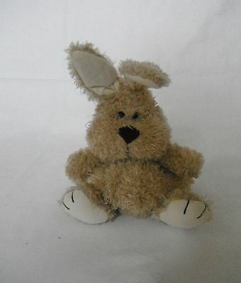 JELLYCAT   SOFT TOY  RABBIT / BUNNY  APPROX 12 Cm HIGH                         • 12.99£