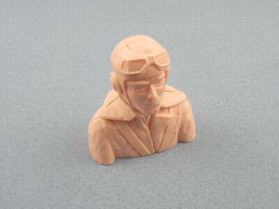 Pilot WW2 Style 1/6 Scale 75mm/3.0  F-RGA2520 • 4.13£