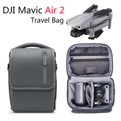 Waterproof Portable Shoulder Bag Storage Carrying Case For DJI Mavic Air 2 Drone • 21.53£