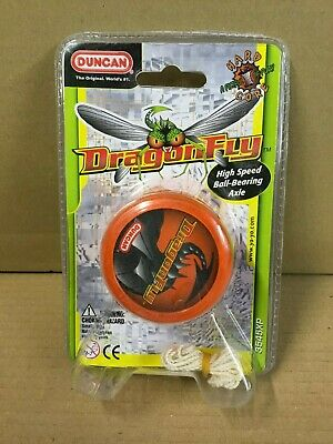 Duncan Dragonfly Yo-yo. Various Colours, • 15£