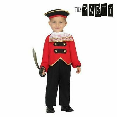 Costume For Babies Pirate (4 Pcs) • 15.43£