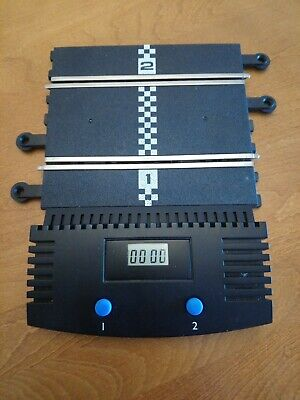 Scalextric Electronic Lap Counter And Timer - C8045 - Hornby. (batteries Inc).  • 14.50£