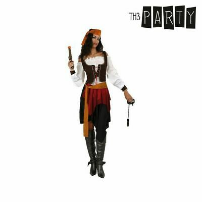 Costume For Adults Female Pirate • 20.72£