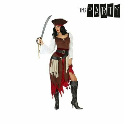 Costume For Adults Female Pirate • 23.63£