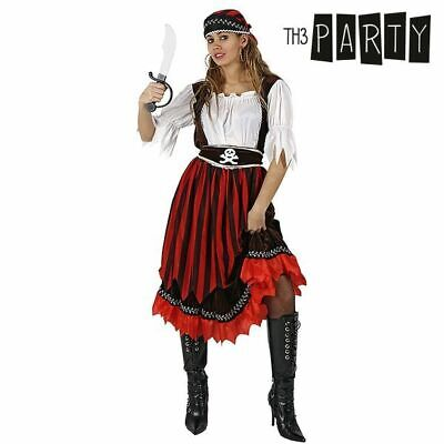 Costume For Adults 3623 Female Pirate • 21.83£