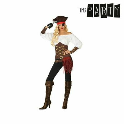 Costume For Adults Female Pirate • 23.79£