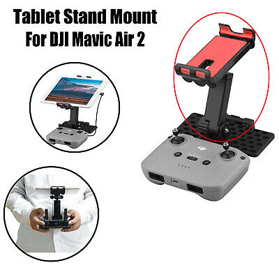 For DJI Mavic Air 2 Remote Control Tablet IPad Phone Stand Mount Holder • 10.47£