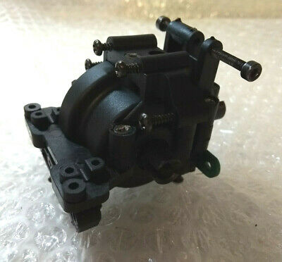 Ansmann Racing Rc Mulisher Truck Diff Gearbox Rear • 25£