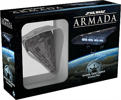 Star Wars Armada Imperial Light Carrier New And Sealed • 27.99£