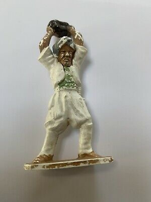 Vintage Rare Lone Star Afghan Fighter Throwing Stone - Harvey Series 7 - 54mm • 5.50£