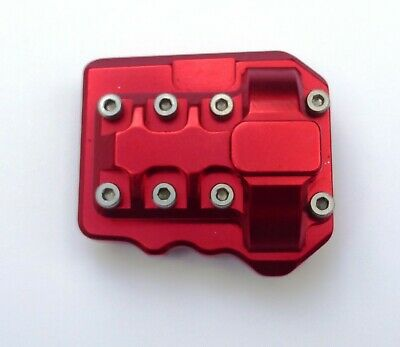 TRX4 Diff Cover Front Rear Axle Cover For TRX4 • 15.25£