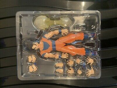 Official S.H. Figuarts Ultimate Son Gohan Dragonball Z Tamashii Nations Bandai • 75£