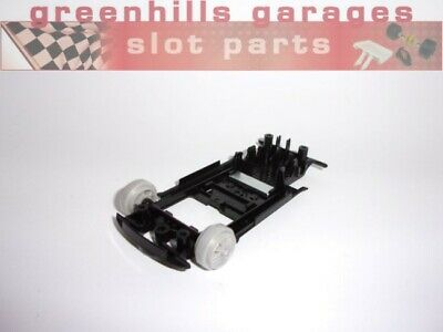 Greenhills Scalextric BMW Mini Cooper Chassis Plate / Underpan & Front Axle -... • 5.99£