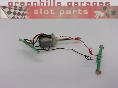 Greenhills Scalextric Dodge Viper Engine Lights & Wiring - Used - P5871 • 9.99£