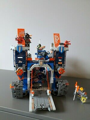 Lego Nexo Knights 70317 The Fortrex • 45.99£