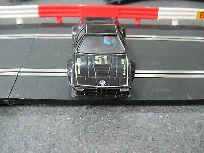 Scalextric C347 BMW M1, Unboxed, Used • 5.50£