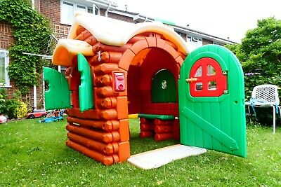 Feber Kids Childrens Playhouse • 0.01£