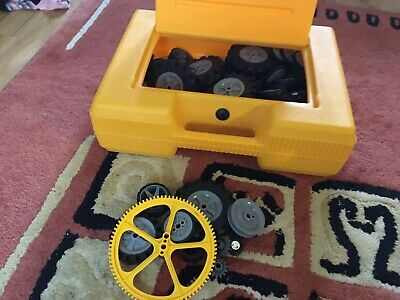 Knex Wheels And Cogs • 10£
