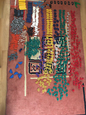 Large Collection Of Knex Pieces • 15£