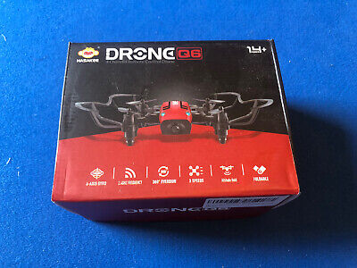 H6 Foldable RC Mini Drone With Altitude Hold And Headless Mode 2.4GHz 6-Axis And • 6.50£