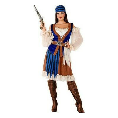 Costume For Adults 115361 Pirate • 24.62£