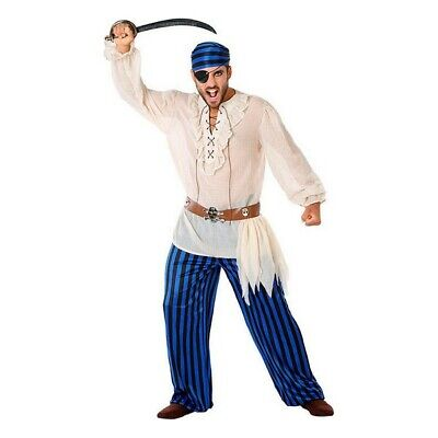 Costume For Adults 115408 Pirate • 24.31£