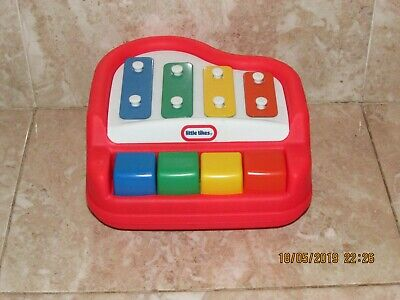 Little Tikes Xylophone Toy • 6.99£