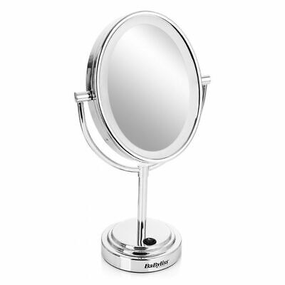 Mirror With Mounting Bracket 8437e Babyliss • 58.02£