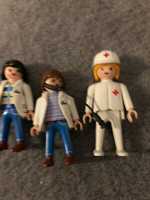 Playmobil Bundle • 2£