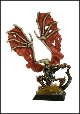 Confrontation Painted Morbid Angel 2 From The Acheron Faction • 25£