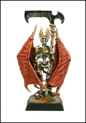 Confrontation Painted Morbid Angel 4 From The Acheron Faction • 25£