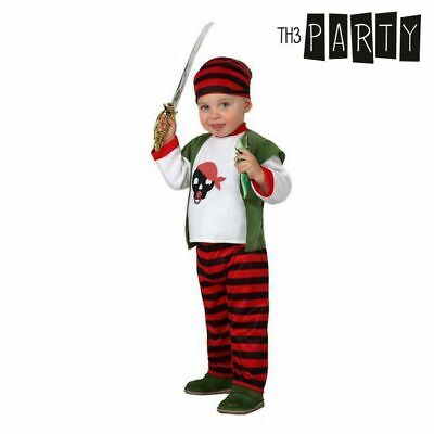 Costume For Babies Pirate • 7£