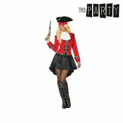 Costume For Adults Female Pirate • 21.47£