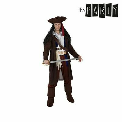 Costume For Adults Caribbean Pirate • 22.75£