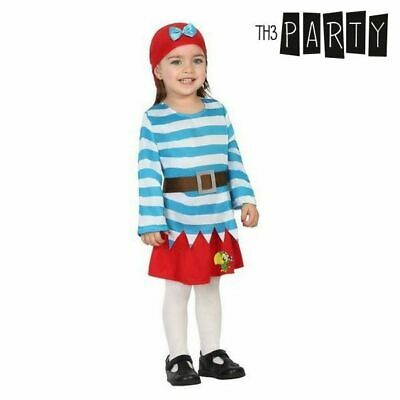 Costume For Babies Pirate (3 Pcs) • 7.25£