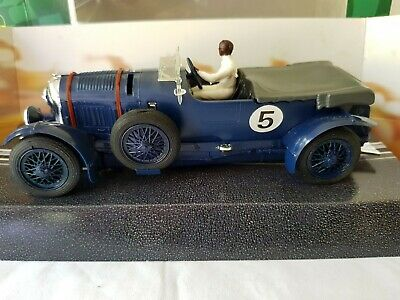 Scalextric Bentley C242 From The Racing Classics Series. • 5.50£