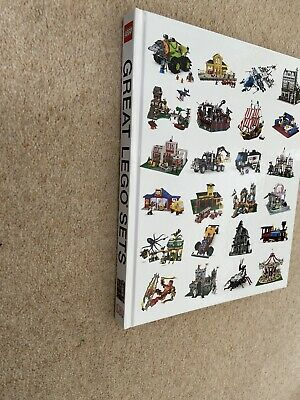 Great Lego Sets Book • 2£