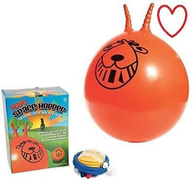 Space Hopper Retro Fun Toy Kids Adults Gift Bounce • 12.99£